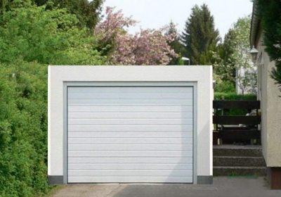 garagen trends g nstige betonfertiggaragen erm glichen luxus accessoires. Black Bedroom Furniture Sets. Home Design Ideas